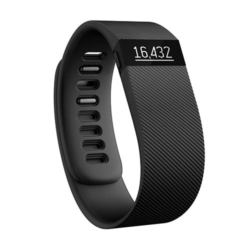 fitbit charge im Test
