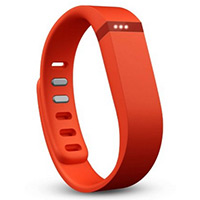 fitbit flex wireless im Test
