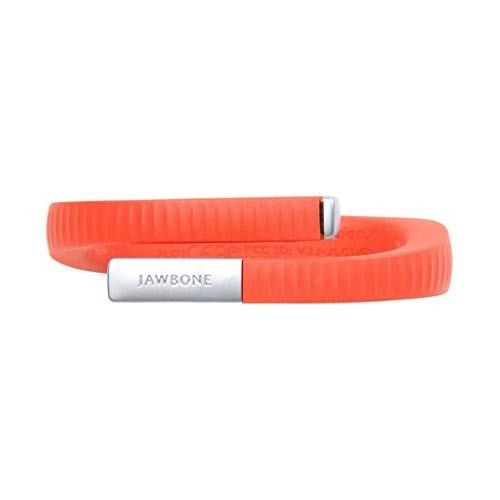 jawbone up24 im Test