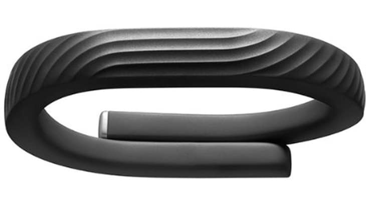 jawbone up24 test