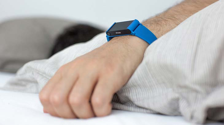 withings pulse ox schlafanalyse