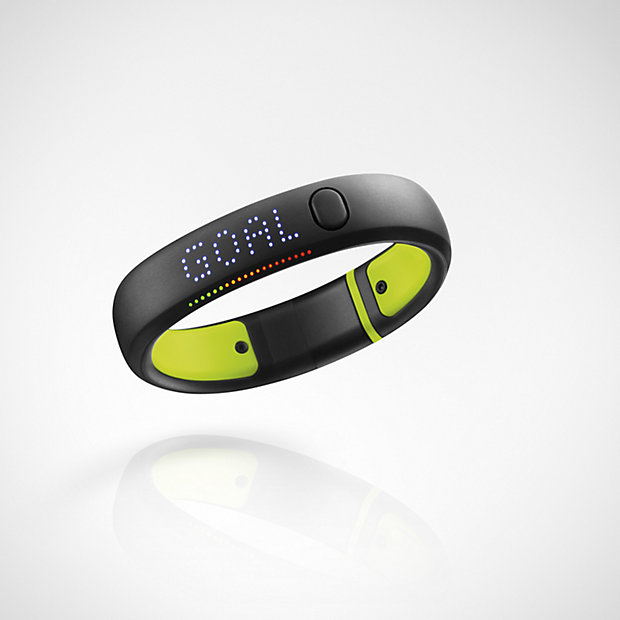 customer analysis nike fuelband Nike's fuelband activity tracker is one of the company's hottest sellers ever fader on customer centricity: nike fuelband: did the brand score a goal.