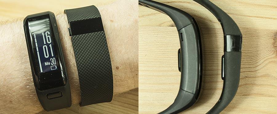 ᐅ Das Fitbit Charge HR im Test auf fitnessarmband.eu ᐅ