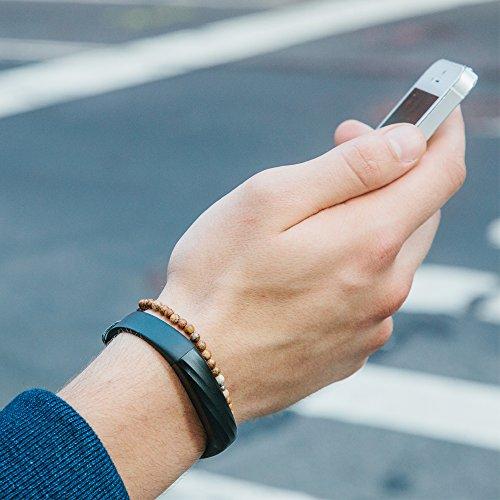 jawbone up3 fitness armband im test. Black Bedroom Furniture Sets. Home Design Ideas