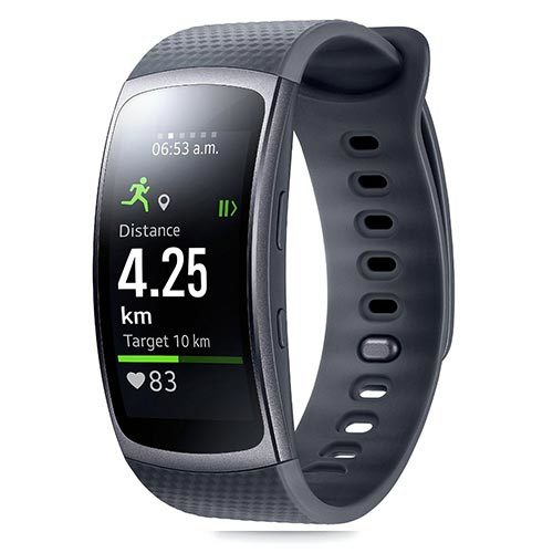 samsung gear fit 2 die smarte fitness watch im test. Black Bedroom Furniture Sets. Home Design Ideas