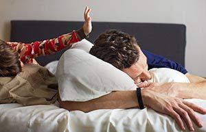 schlafphasenwecker fitbit flex