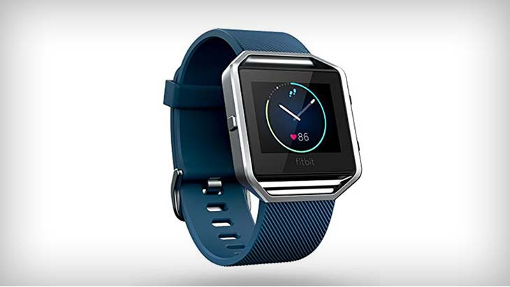 die besten fitbit fitness tracker im test 2019. Black Bedroom Furniture Sets. Home Design Ideas