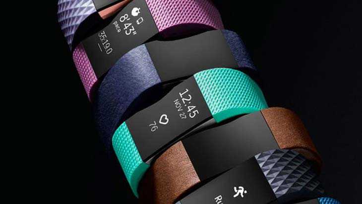 fitbit charge 2 armbänder