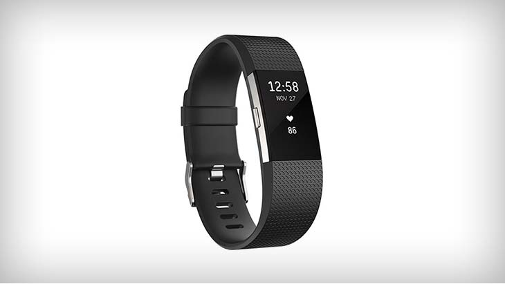 fitbit charge 2 ist aktuell der beste fitbit tracker