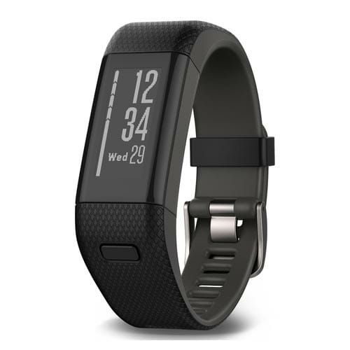 garmin vivosmart hr plus im Test