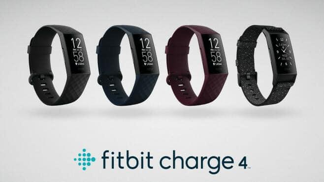 Fitbit Charge 4 Vorstellung
